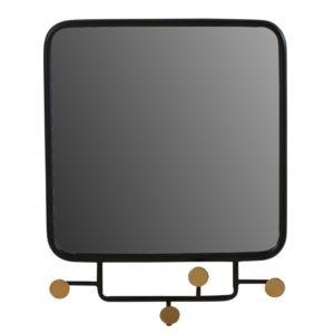 miroir carré Luna